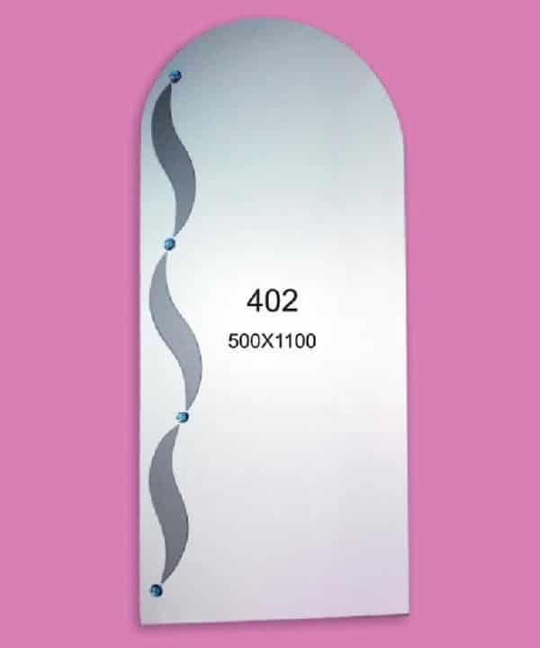 Зеркало для комнаты F402 (500х1100мм)