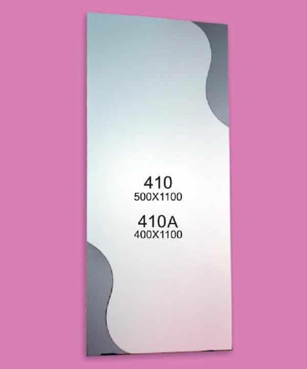 Зеркало для комнаты F410 (500х1100мм)
